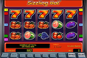 Sizzling Hot Download Chip